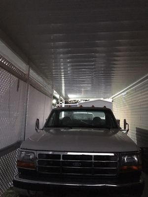 Ford F4 50 plumbers truck for Sale in Lakeland, FL