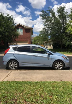 Hyundai Accent 2013 for Sale in Georgetown, TX
