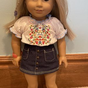 American Girl - Julie And Her Various Accessories for Sale in San Diego, CA