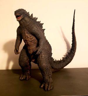 X-Plus Godzilla 2014 Figure / Toy for Sale in Downey, CA