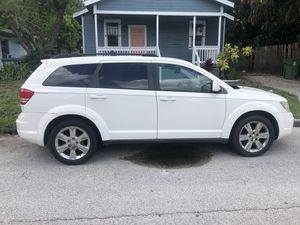 2010 Dodge Journey sxt for Sale in Tampa, FL