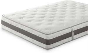 SALE!! New QUEEN $200/King $260 12 inch Gel-Infused Memory foam hybrid mattress for Sale in Galloway, OH