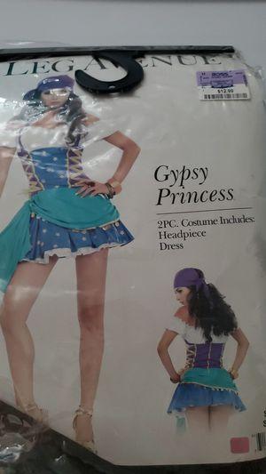Gyspy Princess Costume for Sale in Hemet, CA