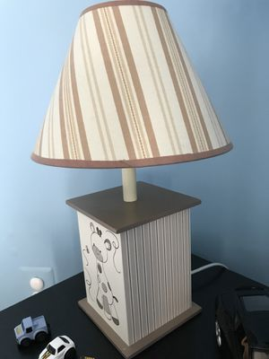 Table lamp for Sale in Alexandria, VA