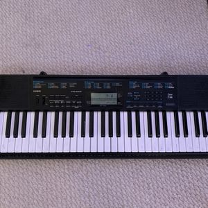 Casio Keyboard for Sale in East Hartford, CT