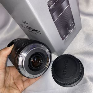 Canon 75-300 mm Lense for Sale in Flossmoor, IL