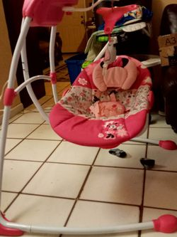 Baby Swing for Sale in Fort Myers,  FL