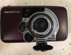 Olympus LT Zoom 105 35mm Point & Shoot Film Camera for Sale in Renton, WA