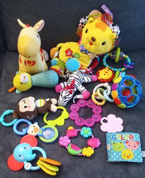 Baby toys for Sale in Mount Dora, FL