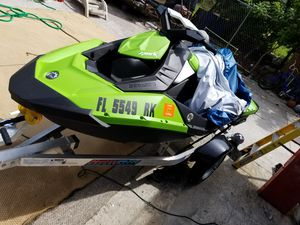 SEA-DOO Spark 2017 for Sale in Opa-locka, FL