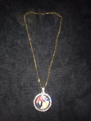 Gold Plated Kobe Medallion for Sale in Clemson, SC