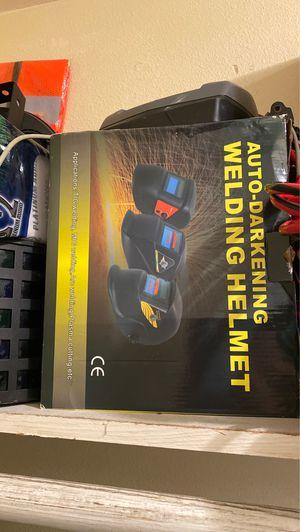 Welder Helmet for Sale in Los Angeles, CA
