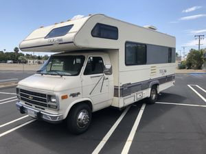 RV Motorhome for Sale for Sale in Concord, CA