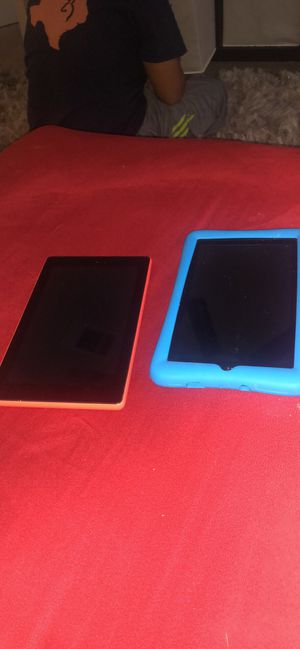 Tablet both for Sale in Austin, TX