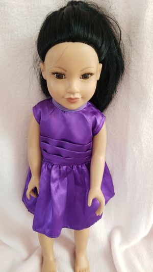 "Journey Girl 18"" doll for Sale in Toms River, NJ"