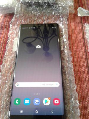 Samsung Galaxy note 8 for Sale in West Palm Beach, FL