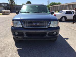 2005 Ford Explorer for Sale in Houston, TX