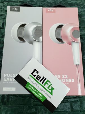 Zizo Z3 Earbuds for Sale in Lutz, FL