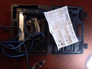 Electric nail gun for Sale in Philadelphia, PA