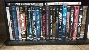 Collectors wrestle dvd for Sale in Modesto, CA