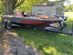 Skeeter bass boat project for Sale in Lewisberry, PA