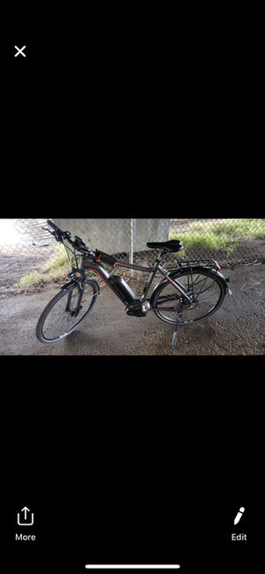 Bosch Albion 1000 electric bicycle for Sale in Newark, CA