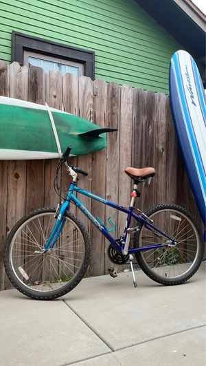 Trek Navigator 200 Mountain Bike - Medium Frame Size for Sale in San Diego, CA