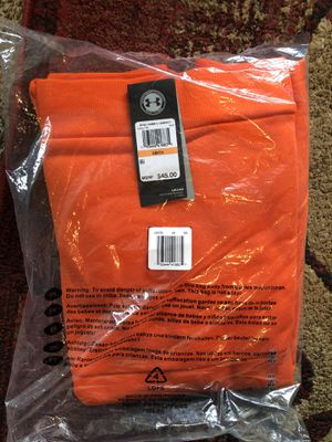 Brand New, Unopened Under Armor Clothing, Men's Size S for Sale in Cedar Park, TX