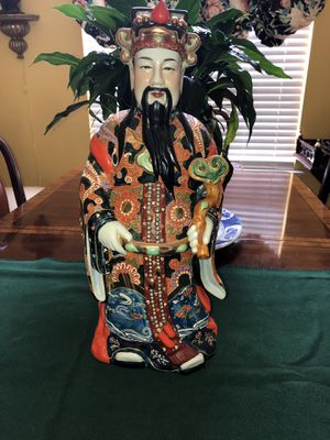 Satsuma Oriental Figures for Sale in Kennesaw, GA