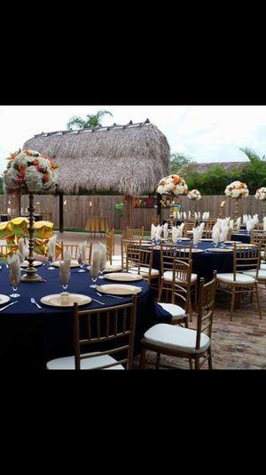 Wedding, sweet 16,birthdays,babyshower for Sale in Miami, FL