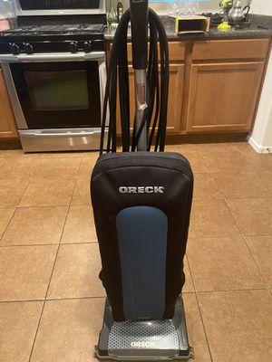 Oreck XL Platinum HEPA Upright Vacuum for Sale in Goodyear, AZ