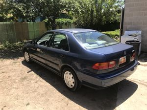 1995 Honda Civic LX for Sale in Salt Lake City, UT
