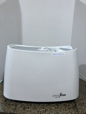 Honeywell HCM350W Germ Free Cool Mist Humidifier White for Sale in Bothell, WA