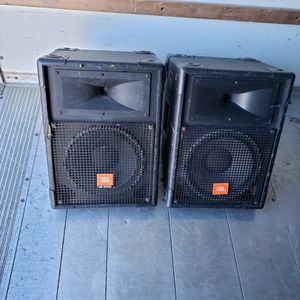 JBL MR902 Two-Way Stage Monitor for Sale in Washington, DC