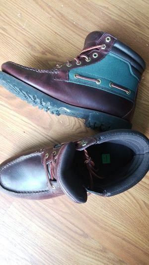Timberland boots size 11 for Sale in Oxon Hill, MD
