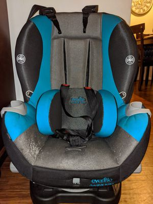 Evenflo Platinum Triumph Car Seat for Sale in Buena Park, CA