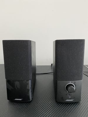 Bose Companion® 2 Series speaker for Sale in Quincy, MA