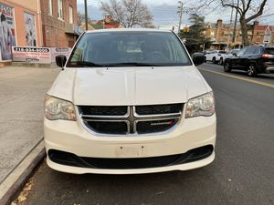 2012 Dodge Grand Caravan for Sale in Brooklyn, NY