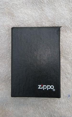 ZIPPO camel lighter brand new for Sale in Tulsa, OK