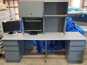 Office credenza for Sale in Mifflinburg, PA