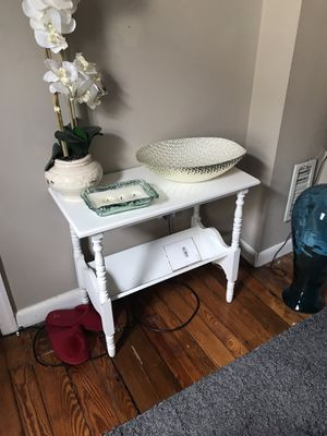 Side Table for Sale in Baltimore, MD