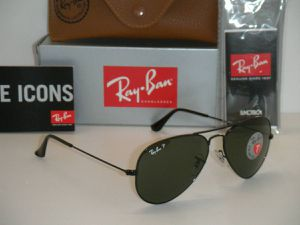 Ray-Ban Sunglasses RB 3025 Aviator Polarized all Sizes and colors for Sale in Shadow Hills, CA