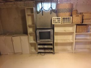 Storage Shelves for Sale in Pikesville, MD