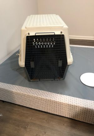 Ex large pet crate for Sale in Louisville, KY