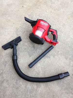 Milwaukee M18 vaccum for Sale in Los Angeles, CA