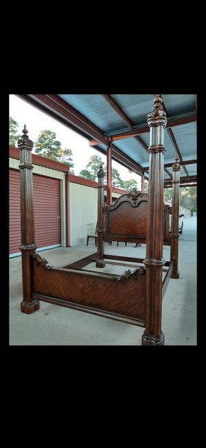 SOLO BED FRAME ☝️☝️☝️ for Sale in Houston, TX