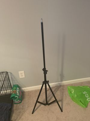Ring light stand for Sale in Fuquay-Varina, NC