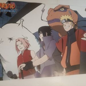Anime Posters - Naruto Shippuden #7 for Sale in Lakewood, CA