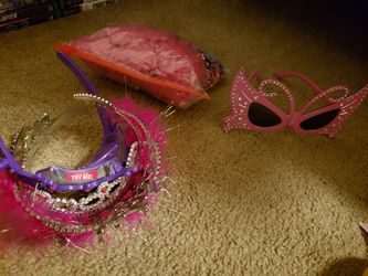 New years costume jewelry...$3 for ALL!!! for Sale in Dinuba,  CA