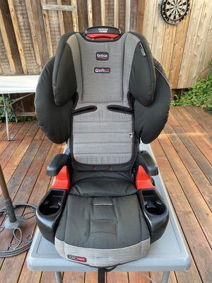 Britax Frontier G1.1 ClickTight Harness 2 Booster Car Seat $100 for Sale in El Cerrito, CA
